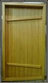 Двери для бани. Архангельск и Северодвинск