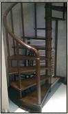 Лестница поворотная. Лестница маршевая. Винтовая лестница. Лестница на косоурах. Лестница на тетиве. Лестница на больцах. Лестница для дома. Лестница для дачи. Лестница для бани.  Лестница из дуба. Лестница из сосны. Архангельск и Северодвинск